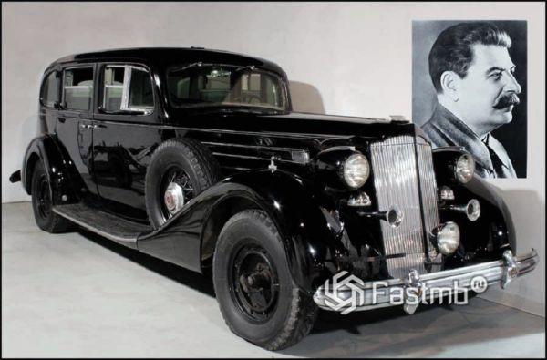 Сталин и американский автопром
