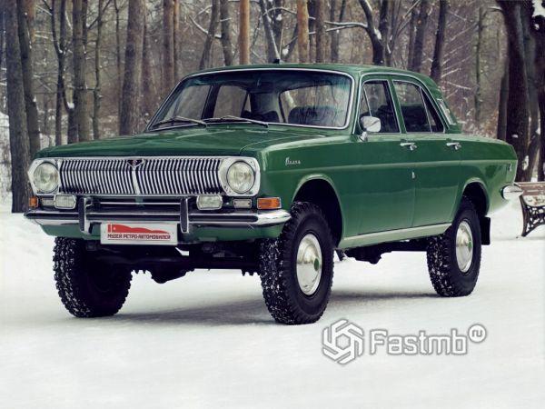 Брежнев и его автомобильная коллекция