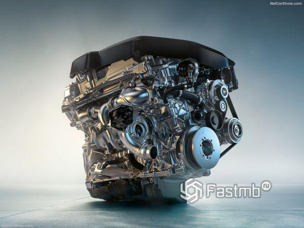 Технические характеристики BMW M340i xDrive Sedan 2020