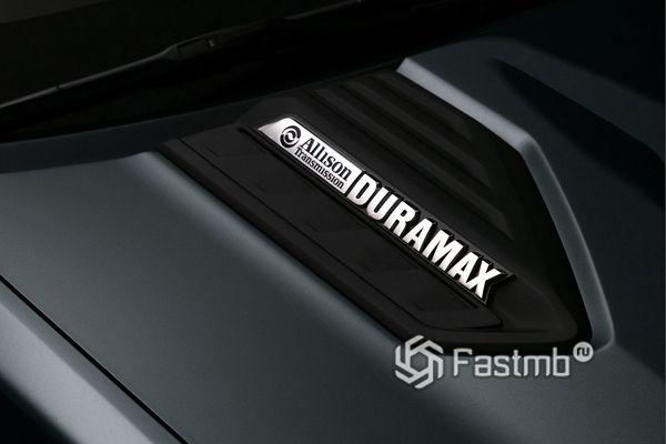 Маркировка двигателя на кузове пикапа