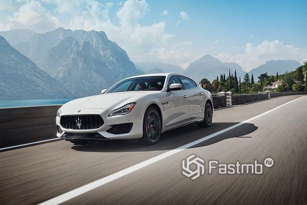 10 самых красивых итальянских автомобилей