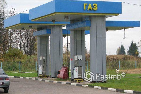 Недостаточное количество газовых заправок