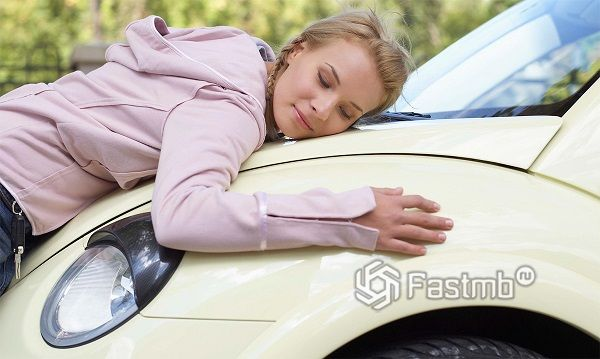 Секреты вождения для начинающих