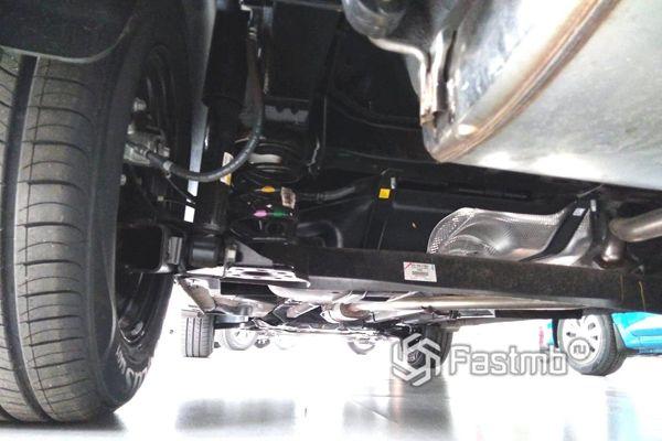Передняя подвеска Hyundai Creta