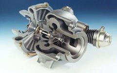 Турбонаддув: что это такое, зачем нужен, как устроен и как работает турбонагнетатель