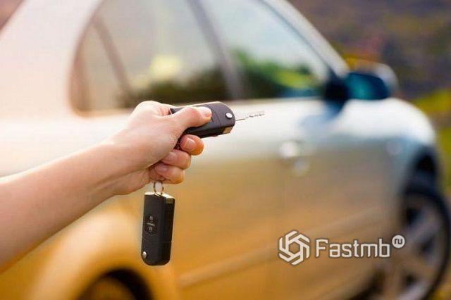Ремонт пультов от сигнализации автомобиля