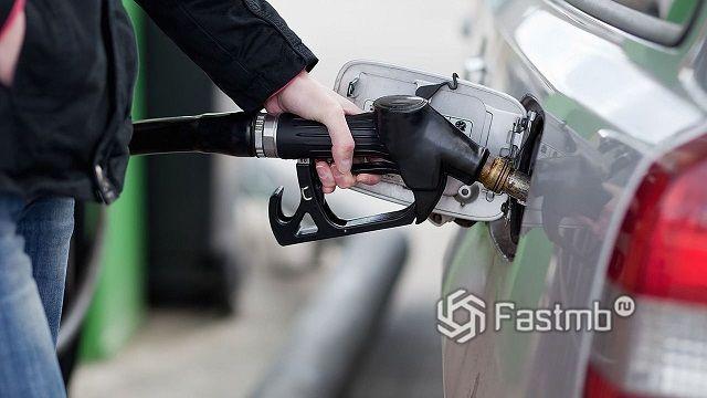 Что делать, если залил плохой бензин