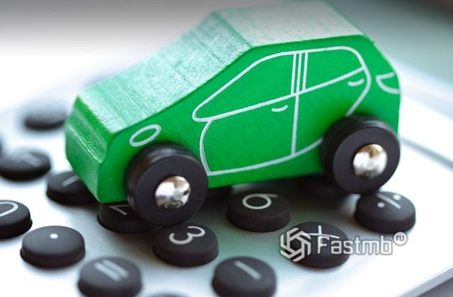 Как оформить «зелёную карту» на автомобиль