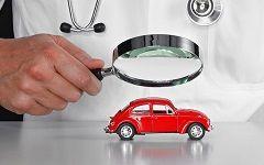 Как проверить автомобиль перед его приобретением