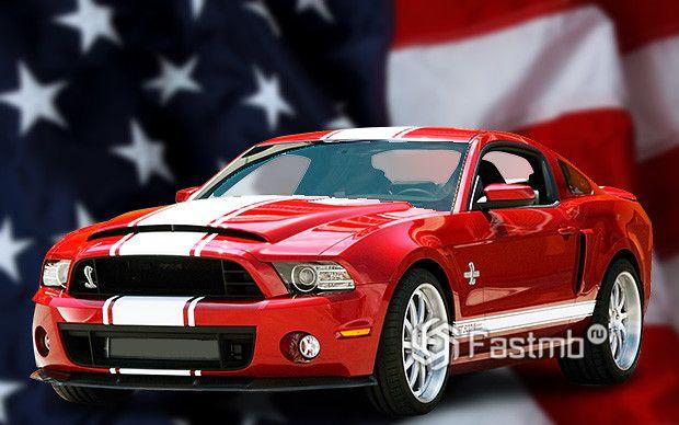 ТОП-10 самых экономичных американских автомобилей