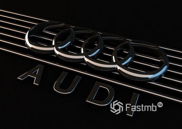 Audi розработала систему eROT