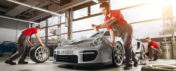 Особенности обслуживания немецких и французских автомобилей