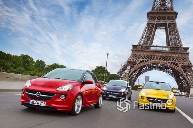 немецкие или французские автомобили - какие лучше?
