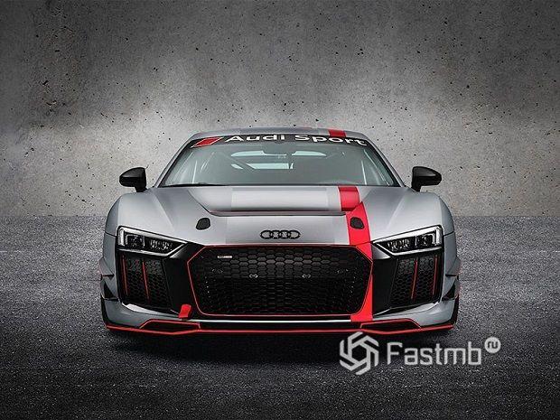 ТОП-10 самых быстрых Audi
