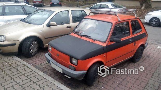 Польские автомобили: автопром ушедшей эпохи