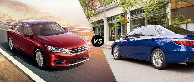 Общее между Honda и Toyota