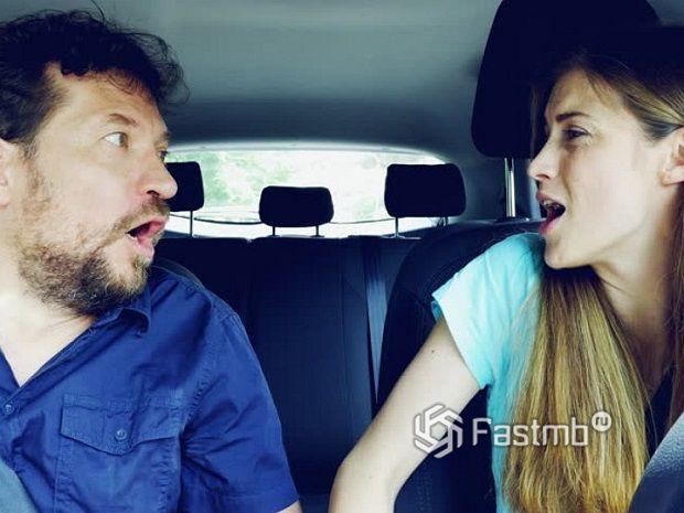 кто лучшие водители - мужчины или женщины?