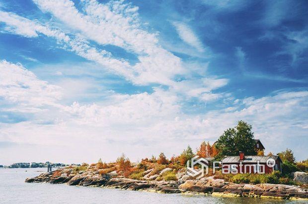 Интересные маршруты для поездки на автомобиле в Финляндию