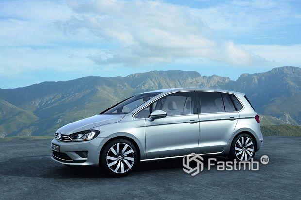 Самые популярные Volkswagen в Украине: ТОП-7