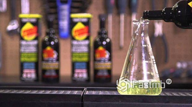 состав присадок для моторного масла