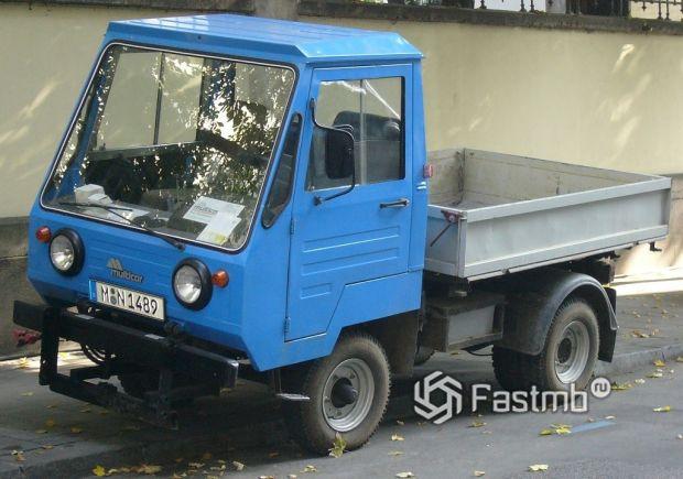 Multicar-24