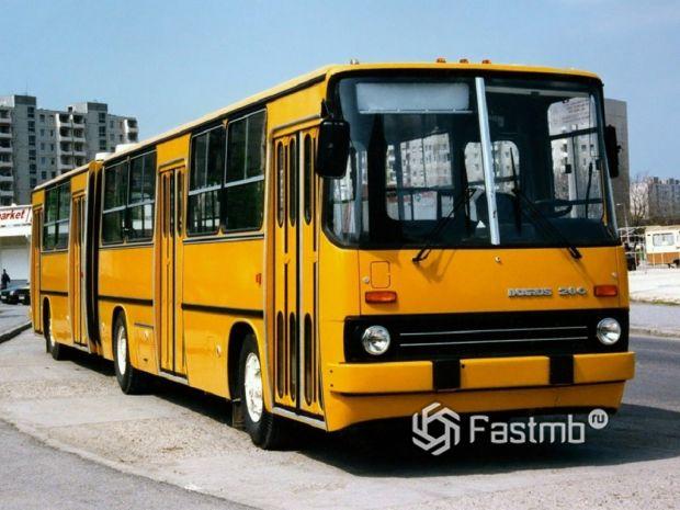 автобус Ikarus 280