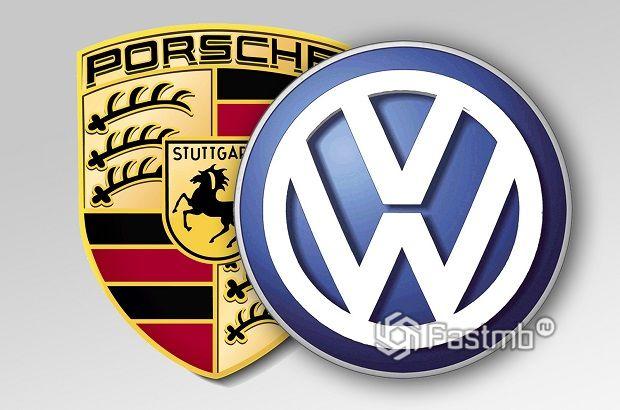 Porsche & Volkswagen