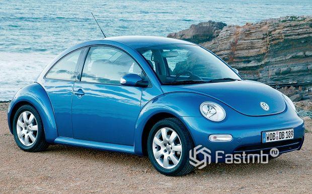 Самые маленькие немецкие автомобили: ТОП-10