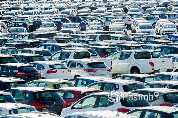 ТОП-10 крупнейших автопроизводителей мира