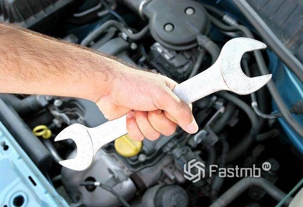Как отремонтировать автомобиль после ДТП
