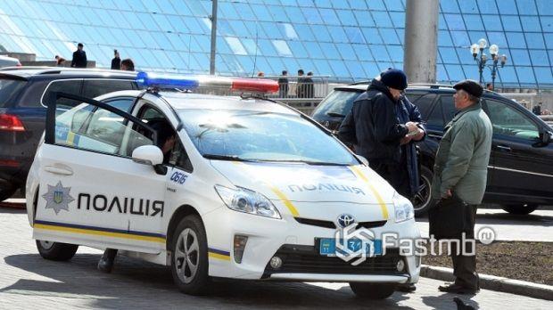 На каком языке разговаривать с дорожной полицией в Украине