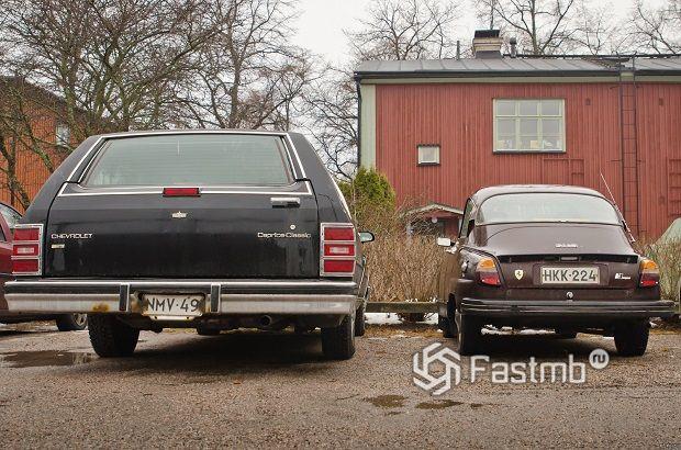 Какие автомобили лучше — европейские или американские?