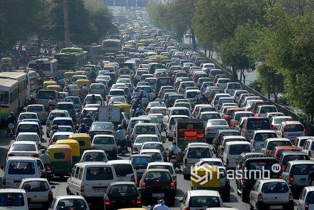 Страны, где больше всего машин на душу населения: ТОП-11