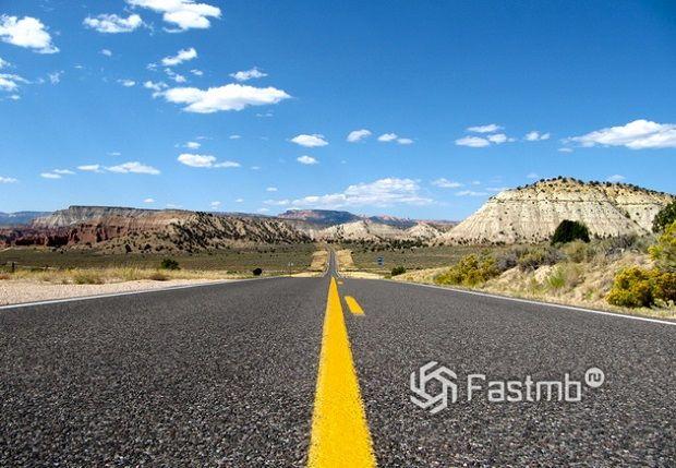 Где дороги лучше — в Европе или в Америке?