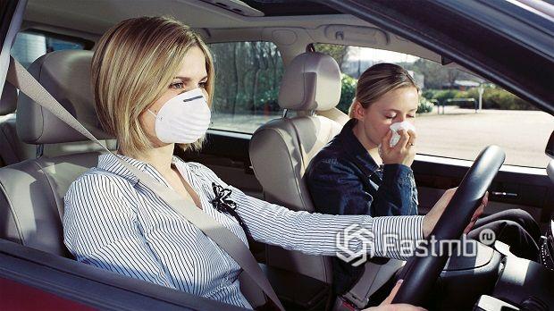 Зарубежная практика борьбы с курением