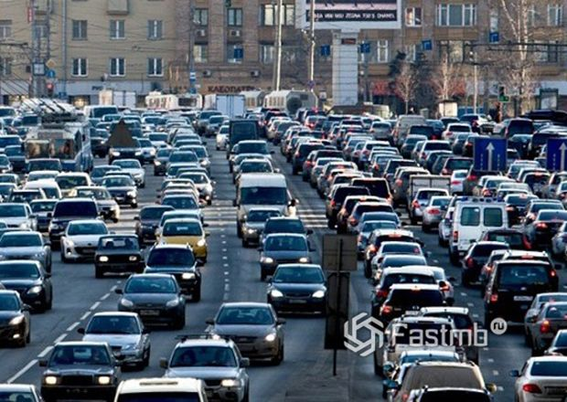 Популярные автомобили 2019 в Москве