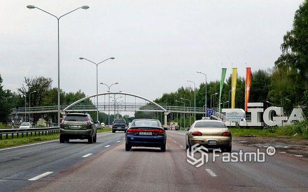 Что нужно знать для поездки на машине в Прибалтику