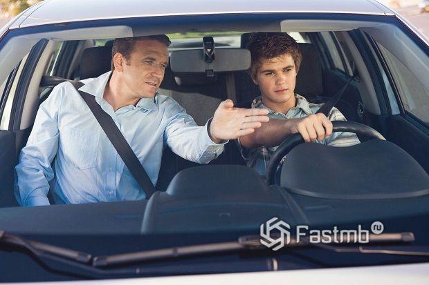 Что нужно для того, чтобы стать инструктором во вождению