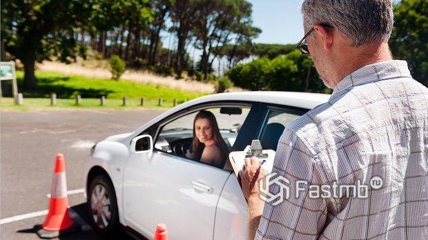 Как стать инструктором по вождению в автомобильной школе