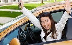 Как хорошо сдать экзамен по вождению автомобиля: советы и рекомендации