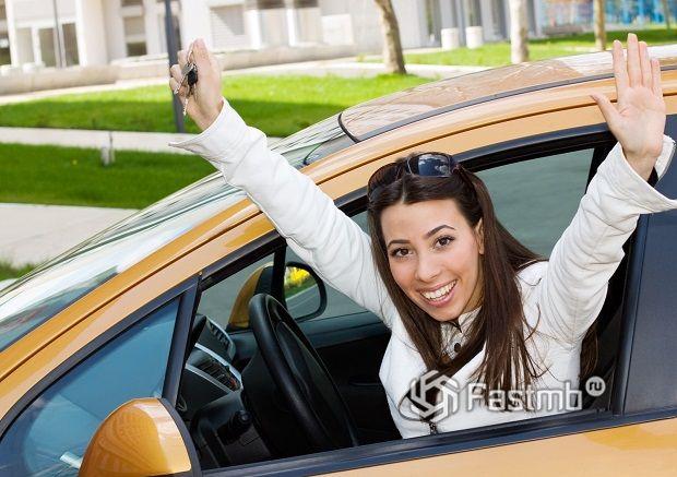 Как хорошо сдать экзамен по вождению