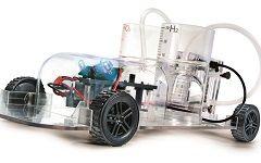 Двигатель внутреннего сгорания на водороде устройство и принцип работы