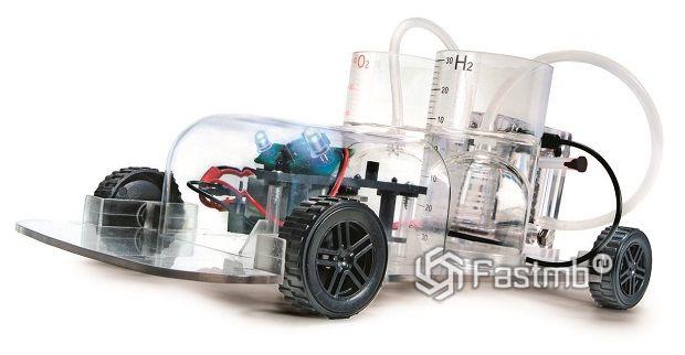 Водородный двигатель: особенности, достоинства и недостатки