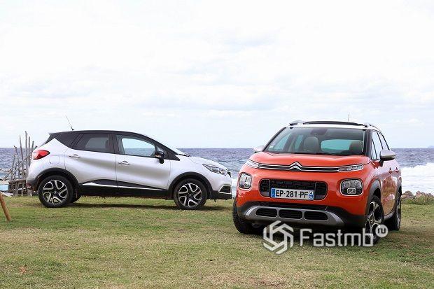 Renault или Citroen – что лучше?
