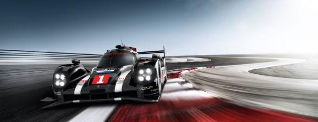 Porsche – самый титулованный автопроизводитель
