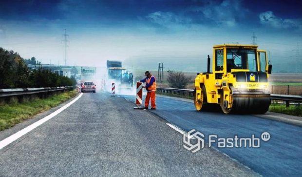 Основы строительства дорог
