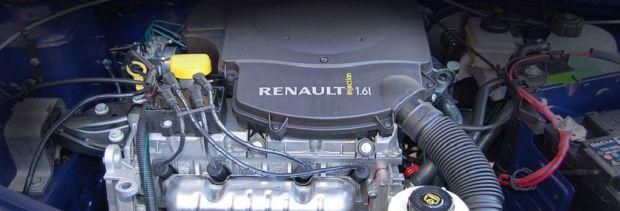 Renault К7М
