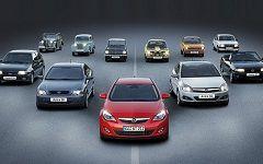 Германия выпускает в свет самые надежные авто
