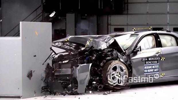 Безопасность вождения немецких автомобилей