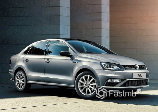 Топ самых продаваемых машин в россии